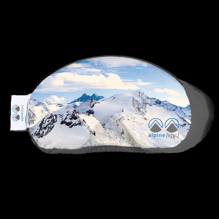 großglockner - skibrillenschutz